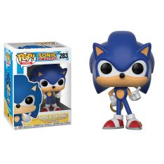 Фигурка Funko POP! Vinyl: Games: Sonic The Hedgehog: Sonic With Ring 20146