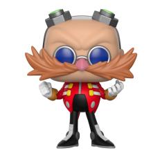 Фигурка Funko POP! Vinyl: Games: Sonic The Hedgehog: Dr. Eggman 20149