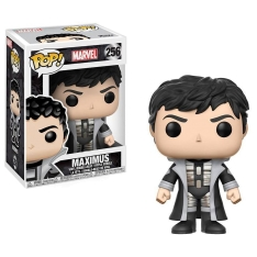 Фигурка Funko POP! Bobble: Marvel: Inhumans: Maximus 20238