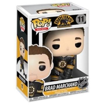Фигурка Funko POP! Vinyl: Hockey: NHL: Brad Marchand 21347
