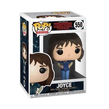 Фигурка Funko POP! Stranger Things: Joyce 21482