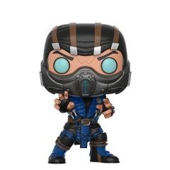 Фигурка Funko POP! Mortal Kombat: Subzero 21686