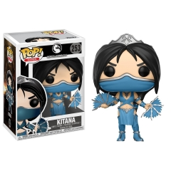 Фигурка Funko POP! Mortal Kombat: Kitana 21689