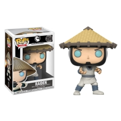 Фигурка Funko POP! Mortal Kombat: Raiden 21711