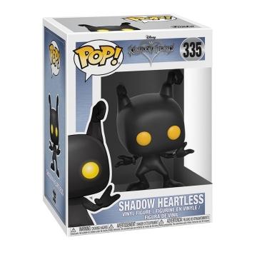 Фигурка Funko POP! Vinyl: Games: Kingdom Hearts: Shadow Heartless 21764