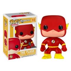 Фигурка Funko POP! Vinyl: Heroes: The Flash: The Flash 2248