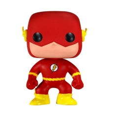 Фигурка Funko POP! Vinyl: Heroes: The Flash: The Flash 2248