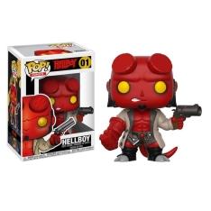 Фигурка Funko POP! Vinyl: Comics: Hellboy: Hellboy 22715