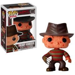 Фигурка Funko POP! Vinyl: Movies: A Nightmare on Elm Street: Freddy Krueger 2291
