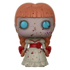 Фигурка Funko POP! Annabelle: Annabelle Bloody Exclusive 22931