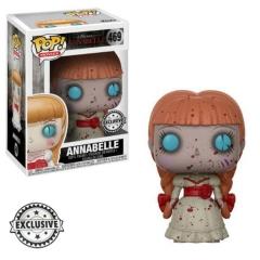 Фигурка Funko POP! Annabelle: Annabelle Bloody Exclusive 22931