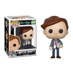 Фигурка Funko POP! Rick and Morty: Lawyer Morty 22963