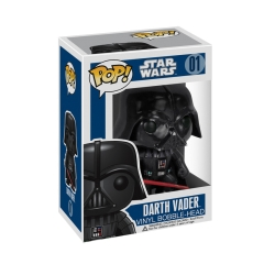 Фигурка Funko POP! Star Wars: Darth Vader 2300
