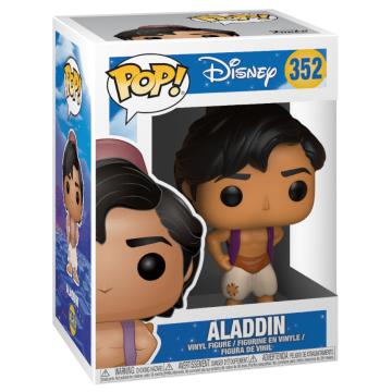 Фигурка Funko POP! Vinyl: Disney: Aladdin: Aladdin 23044