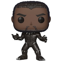 Фигурка Funko POP! Black Panther: Black Panther 23129