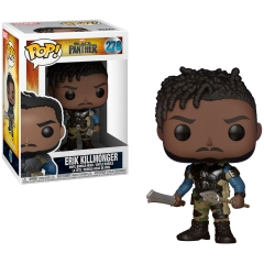 Фигурка Funko POP! Black Panther: Erik Killmonger 23350
