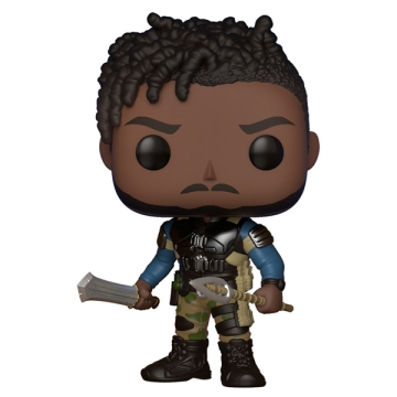 Фигурка Funko POP! Black Panther: Erik Killmonger 23350