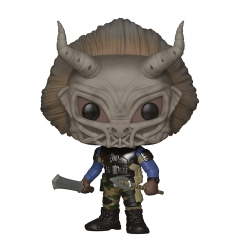 Фигурка Funko POP! Black Panther: Erik Killmonger Chase 23350