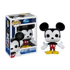 Фигурка Funko POP! Vinyl: Disney: Mickey Mouse: Mickey Mouse 2342