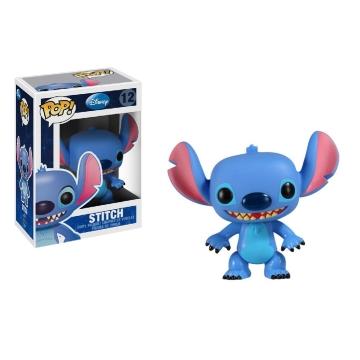 Фигурка Funko POP! Vinyl: Disney: Stitch: Stitch 2353