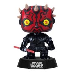 Фигурка Funko POP! Star Wars: Darth Maul 2390