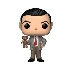 Фигурка Funko POP! Vinyl: Television: Mr. Bean: Mr. Bean 24495