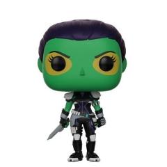 Фигурка Funko POP! Bobble: Marvel: Guardians of the Galaxy: The Telltale Series: Gamora 24520