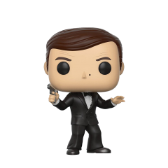 Фигурка Funko POP! James Bond: James Bond from the spy who loved me 24701
