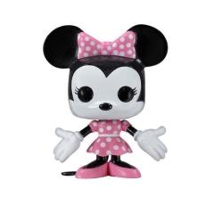 Фигурка Funko POP! Vinyl: Disney: Mickey Mouse: Minnie Mouse 2476