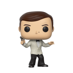 Фигурка Funko POP! James Bond: James Bond from octopussy 24933