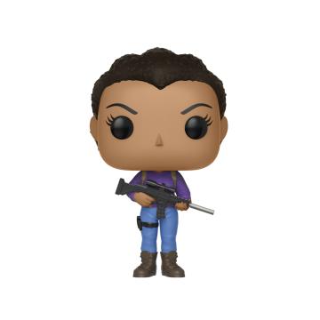 Фигурка Funko POP! The Walking Dead: Sasha 25205