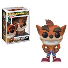 Фигурка Funko POP! Crash Bandicoot: Crash Bandicoot 25653