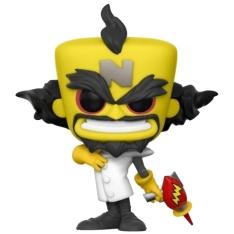 Фигурка Funko POP! Crash Bandicoot: Dr. Neo Cortex 25655