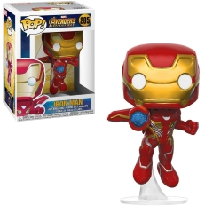 Фигурка Funko POP! Avengers Infinity War: Iron Man 26463