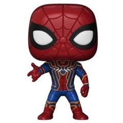 Фигурка Funko POP! Avengers Infinity War: Iron Spider 26465