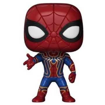 Фигурка Funko POP! Avengers Infinity War: Iron Spider 26465