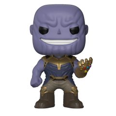 Фигурка Funko POP! Avengers Infinity War: Thanos 26467