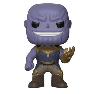 Фигурка Funko POP! Avengers Infinity War: Thanos 26467