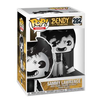 Фигурка Funko POP! Vinyl: Games: Bendy and the Ink Machine: Sammy 26702