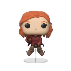 Фигурка Funko POP! Harry Potter: Ginny Weasley 26706