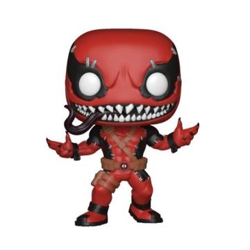 Фигурка Funko POP! Bobble: Marvel: Games: Contest of Champions: Venompool 26710