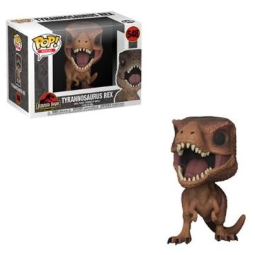 Фигурка Funko POP! Vinyl: Jurassic Park: Tyrannosaurus Rex 26734