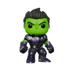 Фигурка Funko POP! Bobble: Marvel: Games: Future Foundation: Amadeus Cho 26854