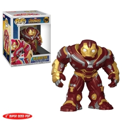 """Фигурка Funko POP! Avengers Infinity War: Hulkbuster 6"""" inch 26898"""
