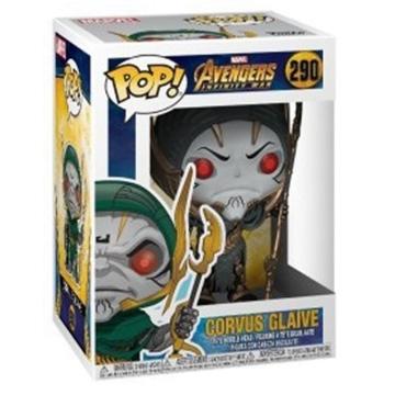 Фигурка Funko POP! Avengers Infinity War: Corvus Glaive 26900