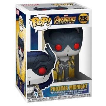 Фигурка Funko POP! Avengers Infinity War: Proxima Midnigh 26902