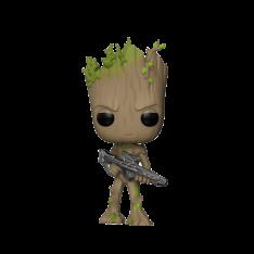 Фигурка Funko POP! Avengers Infinity War: Groot 26904