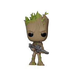 Фигурка Funko POP! Avengers Infinity War: Groot 26904