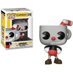 Фигурка Funko POP! Cuphead: Cuphead 26963