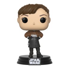 Фигурка Funko POP! Star Wars: Solo: Qi'Ra 26977